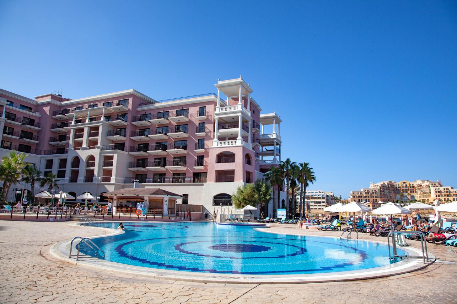 Vakantie op Malta